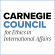 "Carnegie Council Announces Carnegie Corporation Grant for ""Ethics for a Connected World"" Project"