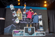 Monster Energy's Jamie Anderson and Max Parrot Both Win Gold at X Games Aspen 2018