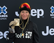 Monster Energy's Jamie Anderson Takes Gold in Women's Snowboard Slopestyle at X Games Aspen 2018