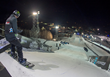 Monster Energy's Max Parrot Takes Gold in Men's Snowboard Big Air at X Games Aspen 2018