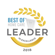 2018 Leader in Excellence in Salt Lake City