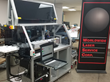 Worldwide Laser Service Corporation Announces New Linear Laser Automation System