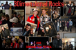 Collage of celebrity images with 3Dimensional during the 2018 Sundance Film Festval