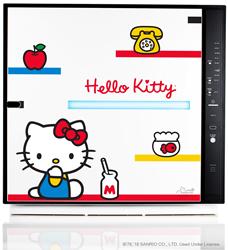Rabbit Air Hello Kitty Special Edition air purifier