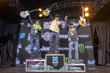 Monster Energy's Kody Kamm Takes Bronze in Snow BikeCross