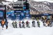 Snow BikeCross Event at X Games Aspen 2018