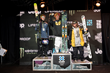 Monster Energy's Henrik Harlaut Goes Absolutely Massive and Takes Gold in Ski Big Air and Maggie Voisin Makes History by Taking Gold in Women's Ski Slopestyle