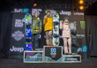 Monster Energy's Chloe Kim, Darcy Sharpe and Jamie Anderson All Podium at X Games Aspen 2018 With a Gold, Silver and Bronze