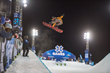 Monster Energy's Chloe Kim Takes Gold in Women's Snowboard SuperPipe at X Games Aspen 2018