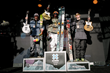 Monster Energy's Henrik Harlaut Claims His Second Gold And Wins Ski Slopestyle Finals at X Games Aspen 2018