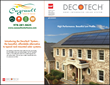 Cazeault Solar and Home - Changing the Game of Solar Roofing in Southeastern Massachusetts