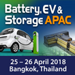 CMT to host timely Battery, EV & Storage APAC Summit in Bangkok on 25-26 April