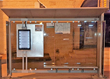 Papercast e-paper bus stop displays head to the Holy Land