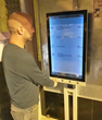 Papercast E-Paper Bus Stop Displays Are Transforming RTPI in Jerusalem