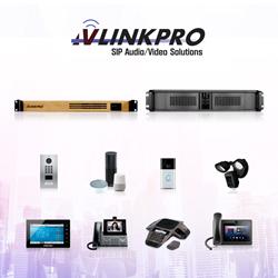 AV LinkPro System