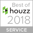 Super-Sod Awarded Best of Houzz 2018 for Outstanding Customer Service