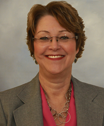 Photo of Janet Wackrow