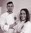 Robert Morris University Illinois Culinary Students Selected for International Competition in Italy