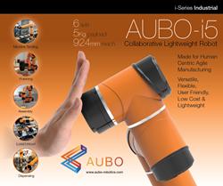 AUBO Collaborative Robotics