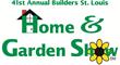 Builders St. Louis Home & Garden Show