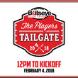 Bullseye Event Group's 2018 Players Tailgate and Super Bowl Tickets News