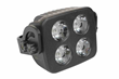 LED10W-4R-VIR-2P LED light emitter