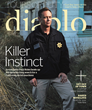 Diablo Magazine Publishes Story of Golden State Killer Investigator
