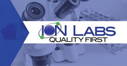 Liquid Capsule Manufacturing | Ion Labs