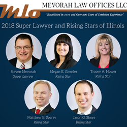 DuPage County Attorneys Mevorah Law Offices