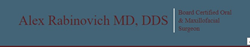 Oral Surgery San Francisco is located in the Financial District of the City. Under the direction of Dr. Alex Rabinovich, a Board Certified Oral and Maxillofacial Surgeon