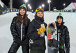 Monster Energy's Ayumu Hirano Takes Gold in Men's Snowboard SuperPipe at X Games Aspen 2018