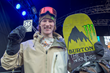 Monster Energy's Darcy Sharpe Takes Silver in Men's Snowboard Slopestyle at X Games Aspen 2018