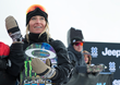 Monster Energy's Jamie Anderson Takes Gold in Women's Snowboard Slopestyle and Bronze in Women's Snowboard Big Air at X Games Aspen 2018
