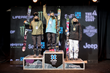 Monster Energy's Brita Sigourney Takes Silver and Cassie Sharpe Takes Bronze in Women's Ski SuperPipe at X Games Aspen 2018