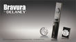 Delaney Hardware Acquires Bravura Brass - New Addition Expands Product Portfolio to Include Forged Solid Brass, Elegant Designer Line