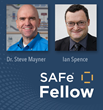 Scaled Agile, Inc. Inducts Steve Mayner and Ian Spence into the SAFe® Fellow Program