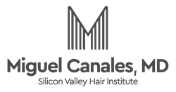 The Silicon Valley Hair Institute under the leadership of top-rated California hair transplant surgeon Miguel Canales MD, is one of the best facilities offering San Francisco Bay Area hair restoration.