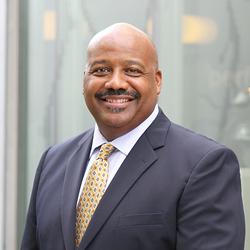 Marvin E. Carolina, Jr., President and CEO, BBB of Greater Kansas City