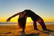 Photo by acclaimed yoga photographer, Robert Sturman