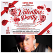 Rising R&B Recording Star, Annyett Royale, to Perform at Upscale Valentine's Day Show