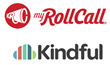 myRollCall Partners with Kindful for Nonprofit Donor Management