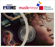 A3E, the Advanced Audio + Applications Exchange Brings its 'Future of Audio + Music Technology™' Educational Program to Musikmesse and Prolight + Sound 2018 in Frankfurt