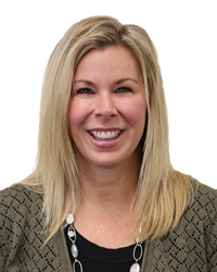 Kirsten Wennerstrom, Director of Hiring and Integration