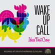 Front Porch Media Launches New Podcast - Wake Up Call