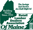 Retail Lumber Dealers Association of Maine Logo