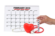 Create Custom Food Labels to Support American Heart Month