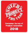 Copper Chef  Wins 2018 Product of the Year USA Award