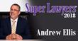 Andy Ellis Super Lawyers