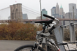 From New York comes another take on the Bicycle