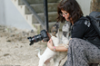 Dogs I Meet Connects Top Dog Photographers and Pet Industry Influencers with Animal Rescue Organizations in the Yucatan